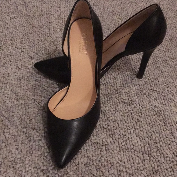 5a9d56e5080 ANA Shoes - ANA Black Pumps